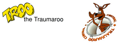 Troo the Traumaroo